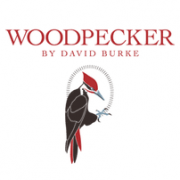 WOODPECKER by David Burke