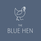 The Blue Hen by David Burke