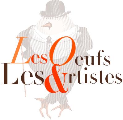 Les Oeufs & Les Artistes