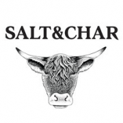 Salt & Char by David Burke